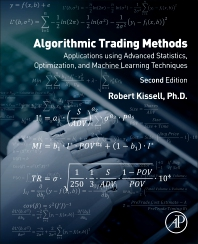 Algorithmic Trading Methods - 2nd Edition - ISBN: 9780128156308, 9780128156315