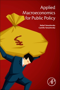 Cover image for Applied Macroeconomics for Public Policy