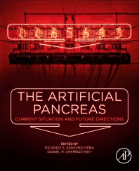 Cover image for The Artificial Pancreas