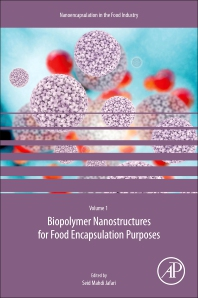 Cover image for Biopolymer Nanostructures for Food Encapsulation Purposes