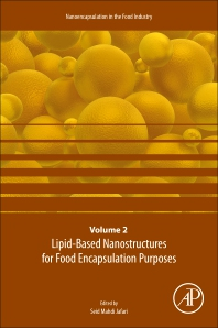 Cover image for Lipid-Based Nanostructures for Food Encapsulation Purposes