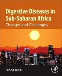 Digestive Diseases in Sub-Saharan Africa - 1st Edition - ISBN: 9780128156773, 9780128156780