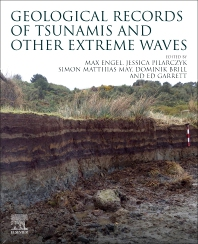 Cover image for Geological Records of Tsunamis and Other Extreme Waves