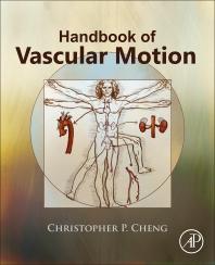 Cover image for Handbook of Vascular Motion