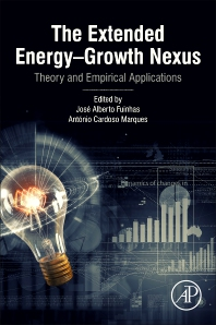 The Extended Energy–Growth Nexus - 1st Edition - ISBN: 9780128157190, 9780128154441