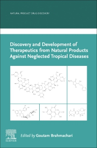 Cover image for Discovery and Development of Therapeutics from Natural Products Against Neglected Tropical Diseases