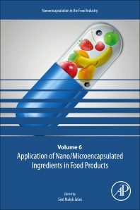 Cover image for Application of Nano/Microencapsulated Ingredients in Food Products