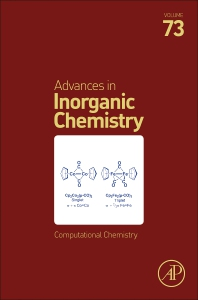 Cover image for Computational Chemistry