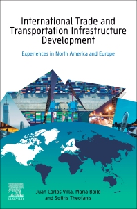 Cover image for International Trade and Transportation Infrastructure Development