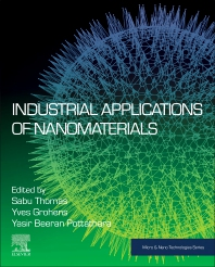 Cover image for Industrial Applications of Nanomaterials
