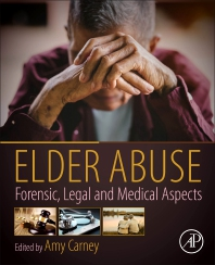 Cover image for Elder Abuse