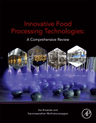 Cover image for Innovative Food Processing Technologies