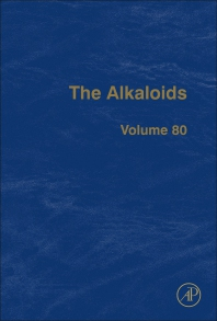 The Alkaloids - 1st Edition - ISBN: 9780128157909