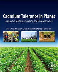 Cadmium Tolerance in Plants - 1st Edition - ISBN: 9780128157947, 9780128163719