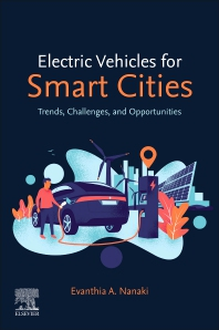 Cover image for Electric Vehicles for Smart Cities