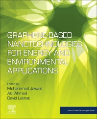 Cover image for Graphene-based Nanotechnologies for Energy and Environment