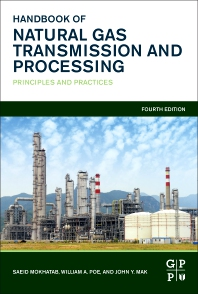 Cover image for Handbook of Natural Gas Transmission and Processing