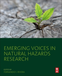 Cover image for Emerging Voices in Natural Hazards Research