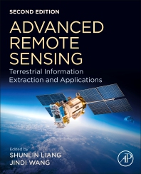 Cover image for Advanced Remote Sensing