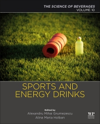 Cover image for Sports and Energy Drinks