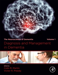 Cover image for Diagnosis and Management in Dementia