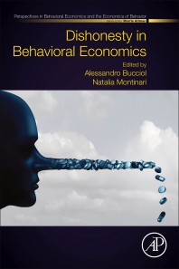 Cover image for Dishonesty in Behavioral Economics