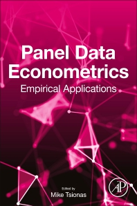 Panel Data Econometrics - 1st Edition - ISBN: 9780128158593, 9780128158609
