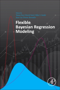 Cover image for Flexible Bayesian Regression Modeling