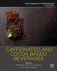 Cover image for Caffeinated and Cocoa Based Beverages