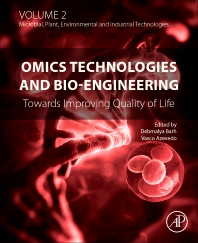 Omics Technologies and Bio-engineering - 1st Edition - ISBN: 9780128158708, 9780128158715