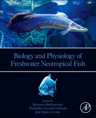 Cover image for Biology and Physiology of Freshwater Neotropical Fish