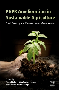 Cover image for PGPR Amelioration in Sustainable Agriculture