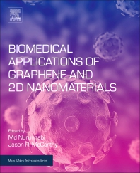 Biomedical Applications of Graphene and 2D Nanomaterials - 1st Edition - ISBN: 9780128158890, 9780128162699