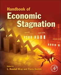 Cover image for Handbook of Economic Stagnation