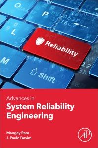 Cover image for Advances in System Reliability Engineering