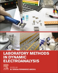 Cover image for Laboratory Methods in Dynamic Electroanalysis