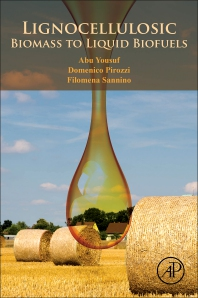 Lignocellulosic Biomass to Liquid Biofuels - 1st Edition - ISBN: 9780128159361
