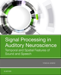 Cover image for Signal Processing in Auditory Neuroscience
