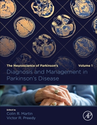 Diagnosis and Management in Parkinson's Disease - 1st Edition - ISBN: 9780128159460, 9780128159477