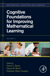 Cover image for Cognitive Foundations for Improving Mathematical Learning