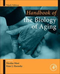 Cover image for Handbook of the Biology of Aging