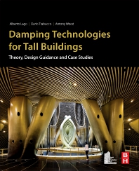 Cover image for Damping Technologies for Tall Buildings