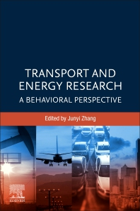 Transport and Energy Research - 1st Edition - ISBN: 9780128159651, 9780128162842