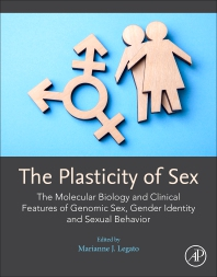 Cover image for The Plasticity of Sex