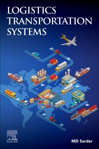 Cover image for Logistics Transportation Systems
