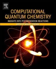 Cover image for Computational Quantum Chemistry