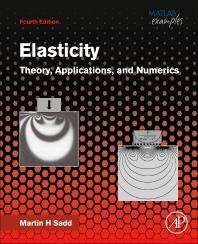 Elasticity - 4th Edition - ISBN: 9780128159873