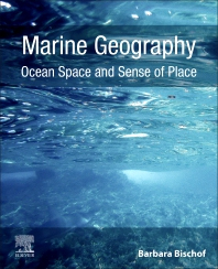 Cover image for Marine Geography