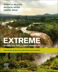 Cover image for Extreme Hydrology and Climate Variability