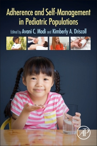 Cover image for Adherence and Self-Management in Pediatric Populations